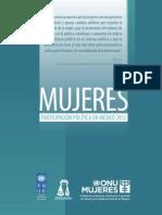 Mujeres-participacion Politica Web