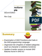 Functions Review Fall10
