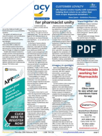Pharmacy Daily for Thu 20 Feb 2014 - Call for pharmacist unity, FDA