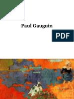 Paul Guaguin