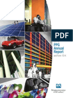 PPG Annual Report