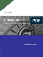 Metodo Delphi f