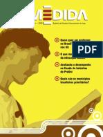 Na Medida, Inep, n. 3, 2009