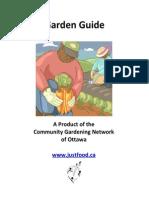Garden Guide 2010 English