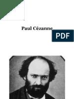 Cezannne