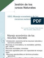 UD5 Manejo Economico RN Bosques 2013