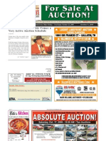 America's Auction Report 10-9-09 Edition