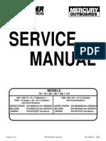 Outboard Manual 70-75-80-90-100-115