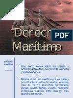 derechomartimo-110309185535-phpapp01