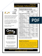 Local Real Estate Information - 3rd Qtr 2009