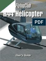R44 Manual