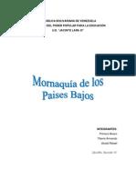 MONARQUÍA DE LOS PAÍSES BAJOS