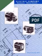 Catalog Nr 2 Bodine Obsolete n Frame Models 2000