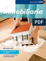 Proyectos Inmobiliarios Bcp