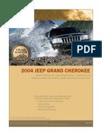 Jeep 04 Brochure