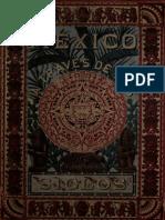 Mexico a Traves de Los Siglos Tomo 05 (1890)