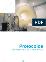 Protocolos RM Philips
