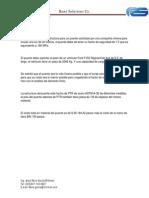 Tarea 4 Resumen Ejecutivo de Puente- Rene Garcia