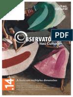 Observatório Itaú n.14