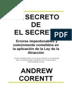El Secreto Del Secreto