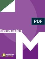 Generación M