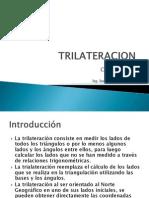 TRILATERACION-2012