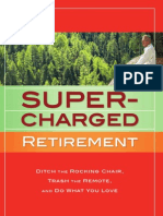 SUPERCHARGED RETIREMENT excerpt