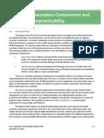 4_SecondaryContainment_Impracticability.pdf