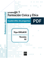 Examen Tipo Enlace FCE