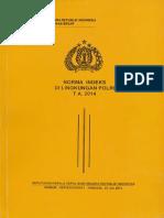 Norma Index 2014