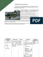 ESTRATEGIA MATEMATICA SEGUNDO BÁSICO DESASTRES