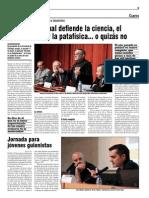 Fernando Arrabakl Habla de La Patafisica