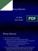 Proxy Servers1