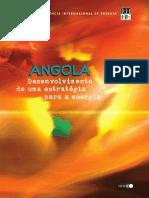 Angola Energias2007