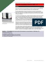 Overcurrent Protection According to the 2011 NEC - UT