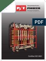 Power Dry Type