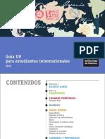 Guia Internacionales 2013