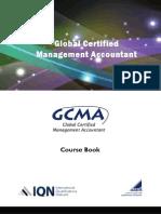 GCMA-Book