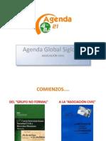 Presentacion Agenda 21