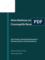 eBook Aires Barbosa
