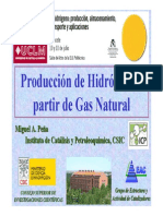 Gas Natural Mp