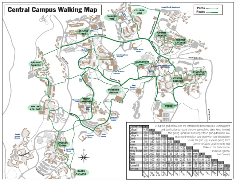 UCSC Walking Map.pdf on ksu housing map, nmsu housing map, boston university housing map, cornell housing map, ucsb housing map, purdue housing map, berkeley housing map, msu housing map, osu housing map, university of washington housing map, csu housing map, georgia tech housing map, uiuc housing map, unh housing map, sdsu housing map, umass housing map, columbia housing map, usc housing map, asu housing map, ucr housing map,
