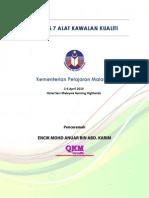 Nota 7 Alat Qc Kpm (Khairuddin 2014 Ppdkm)