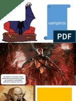 Vampiro s