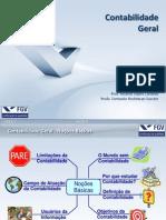 Contabilidade Geral - 2011-2 - Secao 1