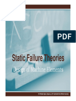 Static Failure Theories.pdf