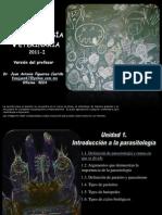 parasitologia veterinaria