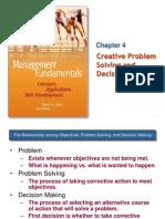 Management Fundamentals