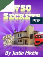 Wso Secrets