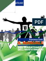 Il Manuale Del Maratoneta Dell'Investimento